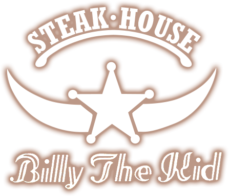 STEAK?HOUSE Billy The Kid